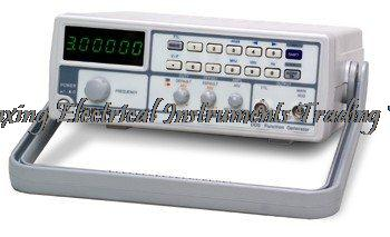 Arrivée rapide Gwinstek 0.1-3 MHz DDS générateur de fonction avec SFG-1023 d'affichage de tension