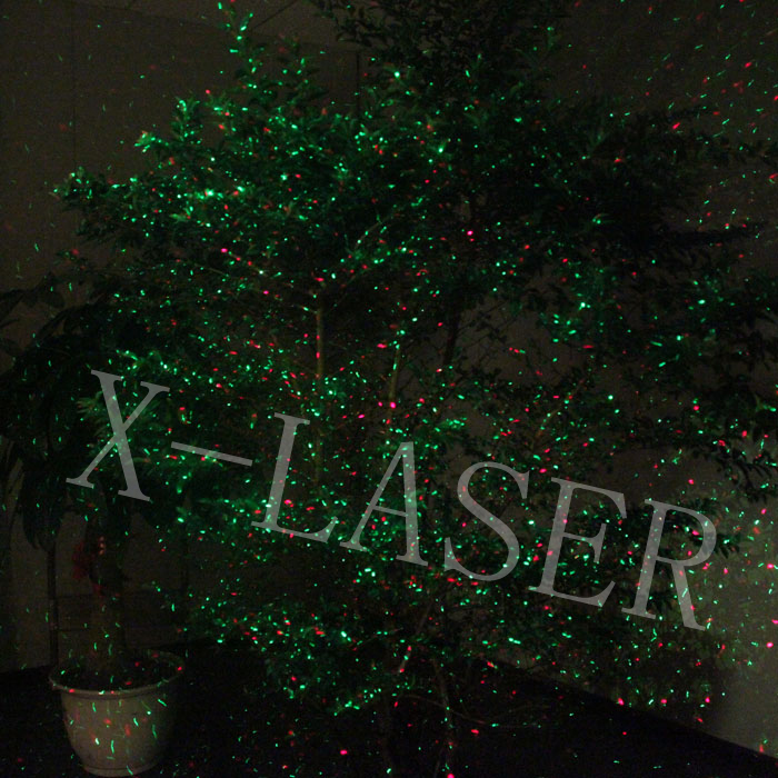 opentai waterproof IP65 Christmas laser light new star laser ...