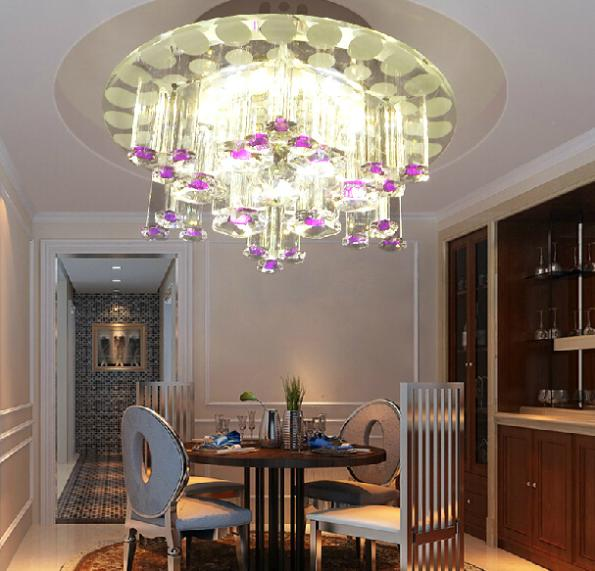 5w led living room ceiling light fixtures ac85 265v switch control color temperature bedroom for What color light bulb for bedroom