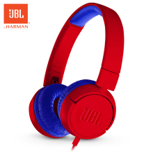 JBL JR300 Headphone Exclusive Headset for Children  Study Headphones