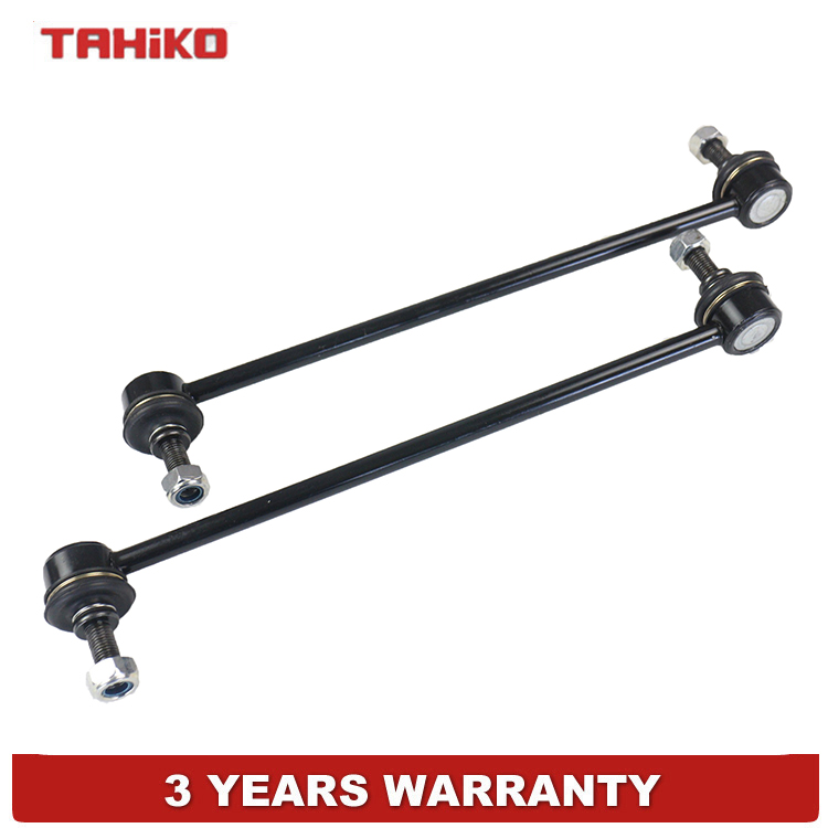 2pcs Suspension Steering Kit Sway Bar Links For 2006-2010 2011 2012 Toyota RAV4