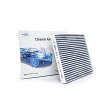 Air Conditioner Filter Hepa Carbon Purifier Parts For Scion/Toyota/Subaru/Lexus/JAGUAR/LAND ROVER Cabin