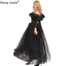 f20ad85a382e Tulle Bridesmaid Skirt Long Werbeaktion-Shop für Werbeaktion Tulle ...