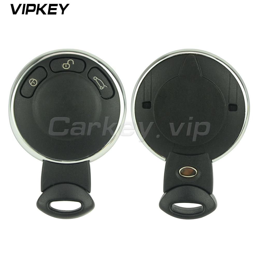 Remotekey smart car key 3 button 315 mhz for Mini Cooper remote key keyless entry IYZKEYR5602 2007 2008 2009 2010 2011|buttons buttons|buttons 3|button for car -