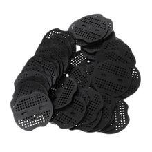 50 шт./пакет садовые u-образные сетчатые Шпильки Шипы сеточный коврик садовые прокладки, аксессуары для безопасной фиксации