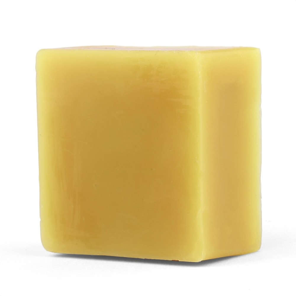Bijenwas Action Yellow Beeswax Diy Lip Balm