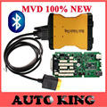 2017 OBD2 Auto Diagnostic Scan Tool TCS CDP Pro 2015.R1 Software New nec single boards yellow TCS CDP PRO PLUS Cars/Trucks