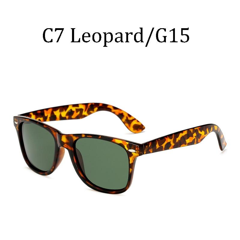 HOT DPZ Classic mode Män Kvinnor HD Polariserade solglasögon rayeds - Kläder tillbehör - Foto 4