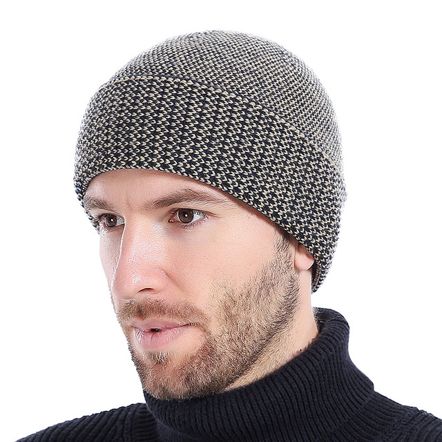 Beanie for Men – More Colors