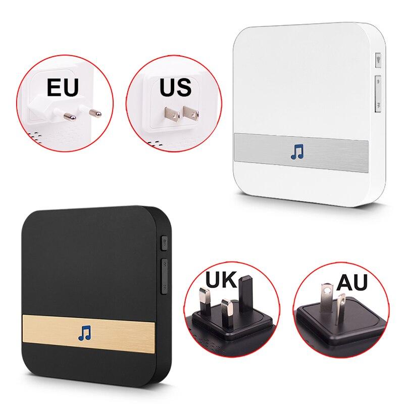 Smart Video WiFi Door Bell