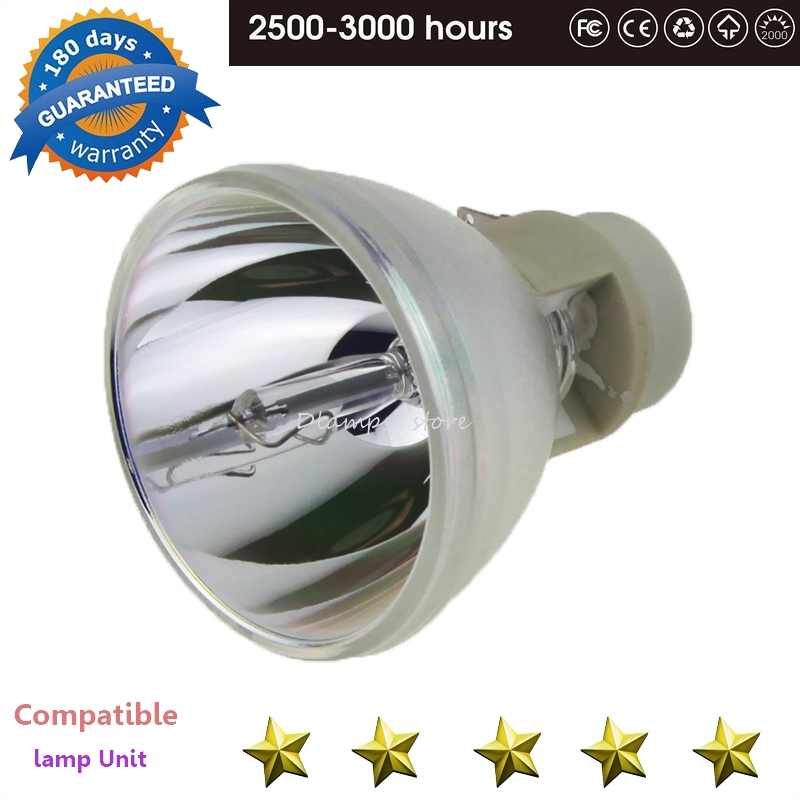 Top Quality 5J.JG705.001 Projector Lamp Bulb For MS531 MX532 MW533 MH534 TW533 P-VIP 210/0.8 E20.9n