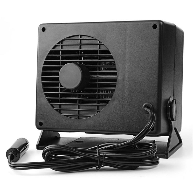 Parts & Accessories 300w Car Portable Ceramic Heating Cooling Heater Fan Defroster Demister Dc 12v