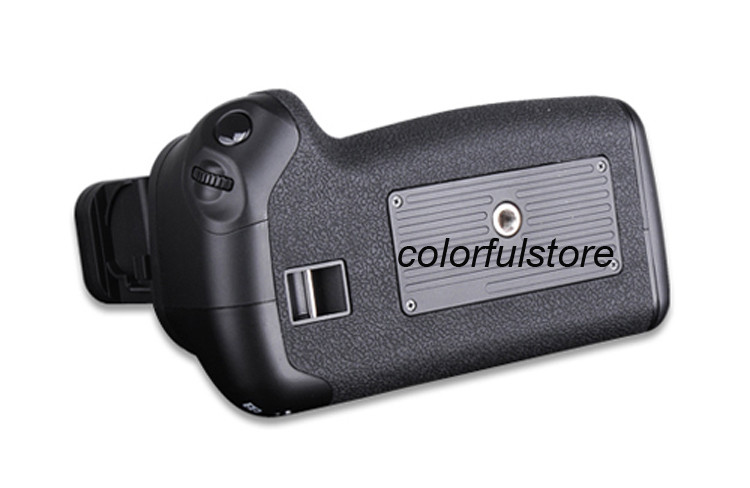EOS 60Da EOS 80D Pro Video Stabilizing Handle Grip for: Canon EOS 7D EOS 7D Mark II EOS D60 SLR Vertical Shoe Mount Stabilizer Handle EOS 70D EOS 60D EOS D30