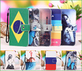 for ASUS X550 Case Colourful Cartoon Patterns PU Leather Flip Phone Case For Asus Pegasus 2 Plus x550 Cover Cases + Track Code