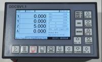 Новый ddcsv1.1 цифровой системы управления U диск читать g-код гравировальный станок контроллер механизм 4 оси системы