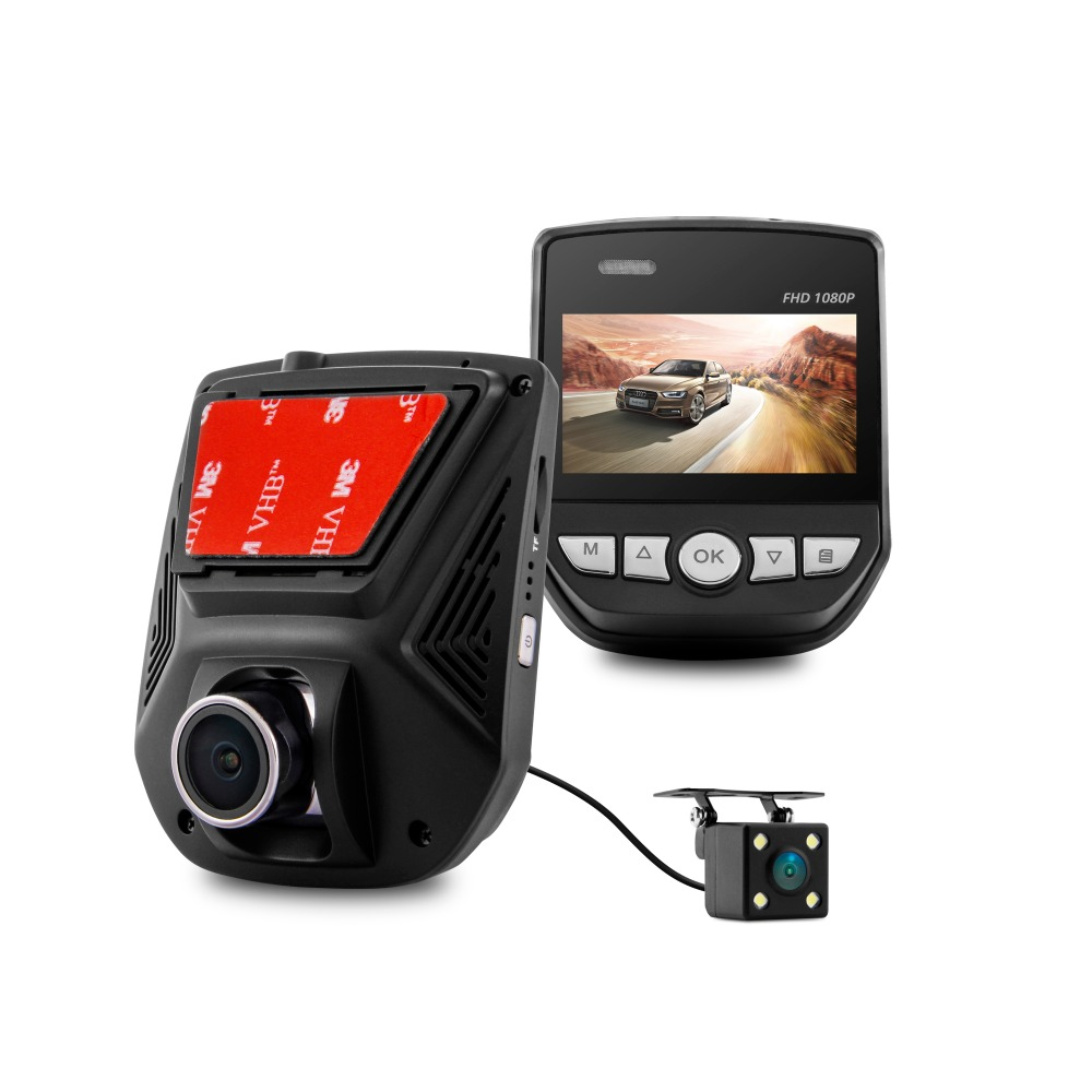 XYCING A305D Dual Cam Novatek 96658 Dash Cam Car DVR 1080P Full HD Sony Sensor Night Vision Car Camcorder with Rear Cam xycing a305d dual cam novatek 96658 dash cam car dvr 1080p full hd sony sensor night vision car camcorder with rear cam