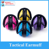 Headset Ear Plugs Noise Reduction Soundproof Protective Earmuff for Kids Sleeping, Cycling, Tactical,Working,Shooting