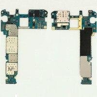 Principal Motherboard Desbloqueado Samsung Galaxy Note 5 N920C (cartão Único)