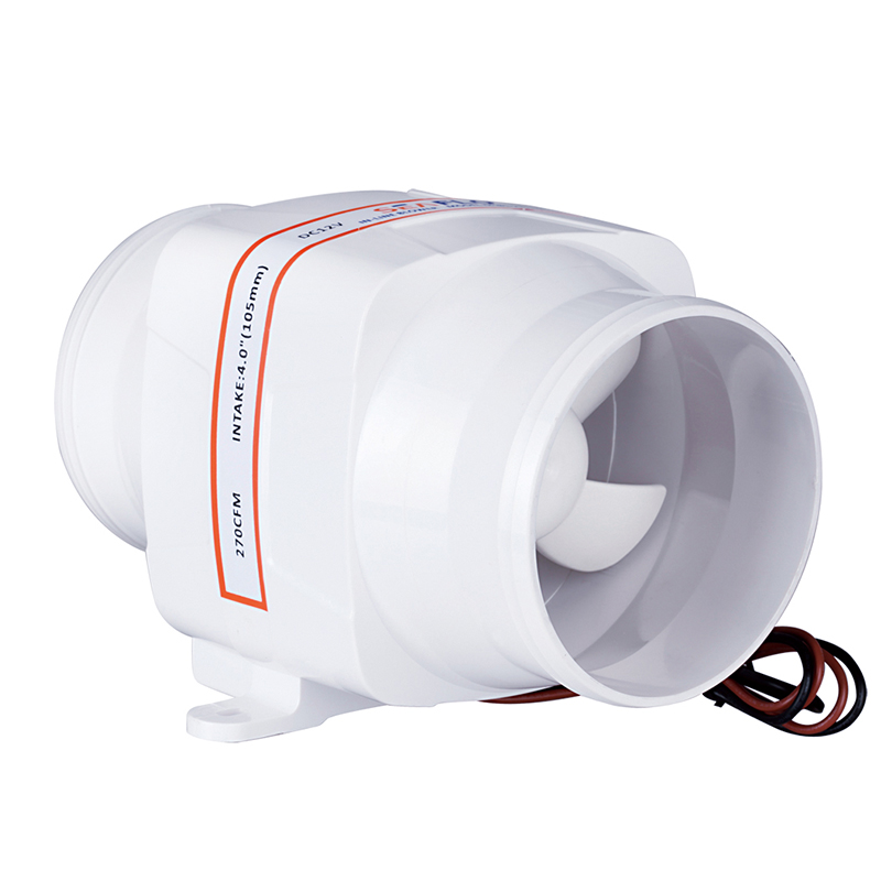 Air Blower 24V DC SEAFLO 4