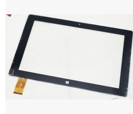 Witblue New touch screen For 10.1 KREZ TM1004B32 3G Tablet Touch panel Digitizer Glass Sensor Replacement Free Shipping 7 for dexp ursus s170 tablet touch screen digitizer glass sensor panel replacement free shipping black w