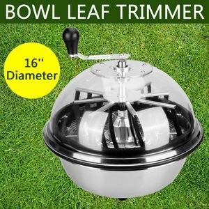 16 Inch Hydroponic Twisted Spin Bud Pro Leaf Trimmer for Plant Bud leaf trimmer