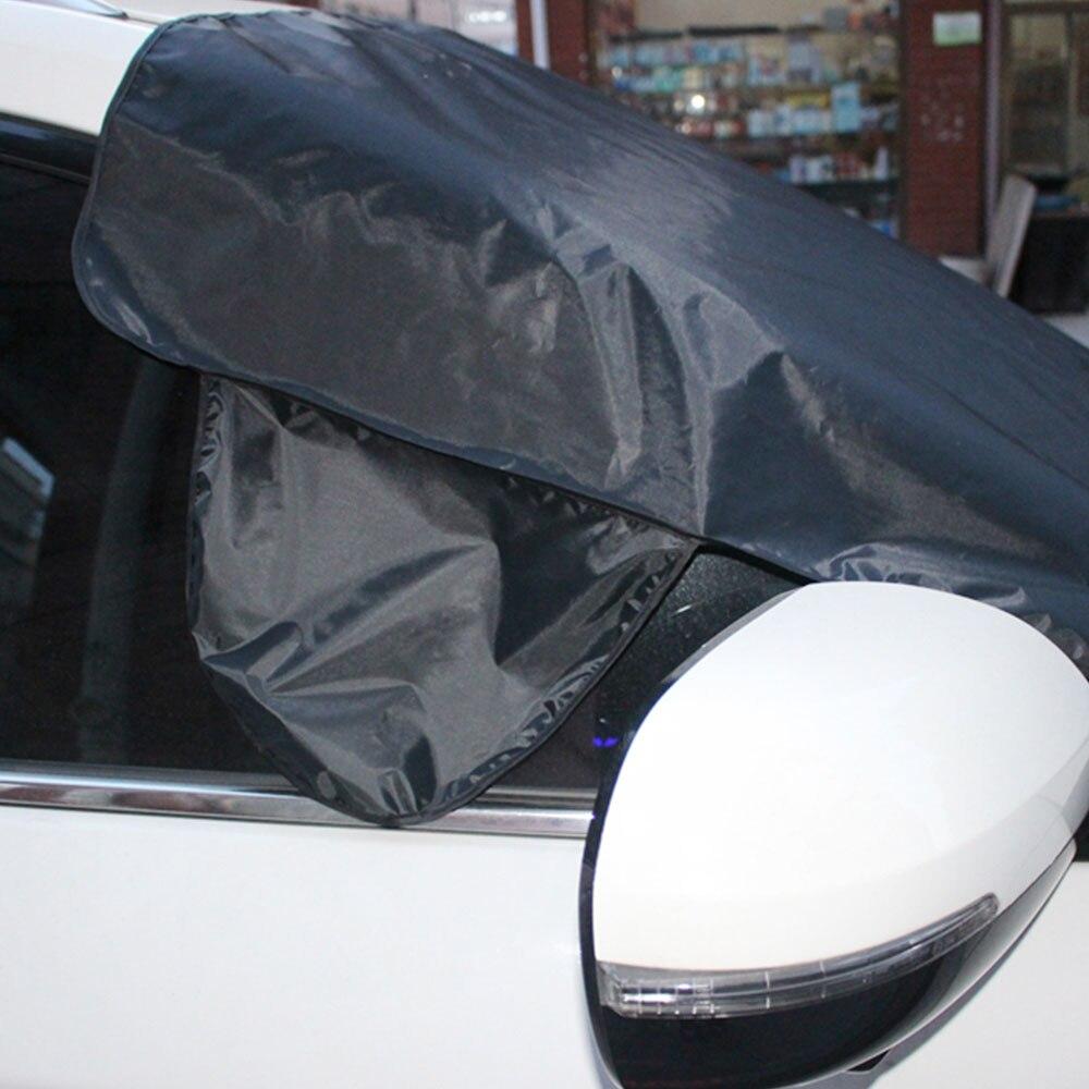 Vehemo Снежная крышка лобовое стекло солнцезащитные шторы для машины солнцезащитный козырек крышка протектор лобовое стекло автомобиля для снега зима авто солнцезащитный козырек портативный