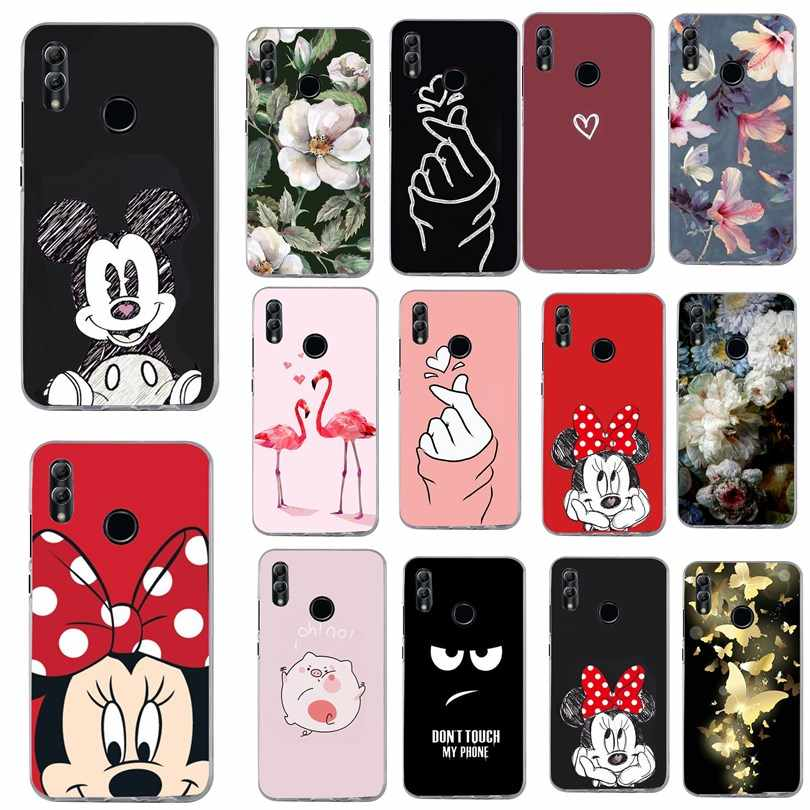 For Coque Huawei P30 Lite Cases Luxury Capas For Huawei Mate 10 Lite P20 Pro P Smart 2019 Cases For Huawei P Smart 2018 Case