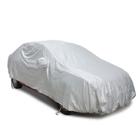 Sun Shade Covers For Cars Snow Shield Waterproof Durable Car Styling Cover Sedan Case For The