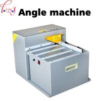 High Speed Corner Trimmer FX 100 Copying Chamfering Machine Woodworking Mechanical High Speed Corner Machine 220
