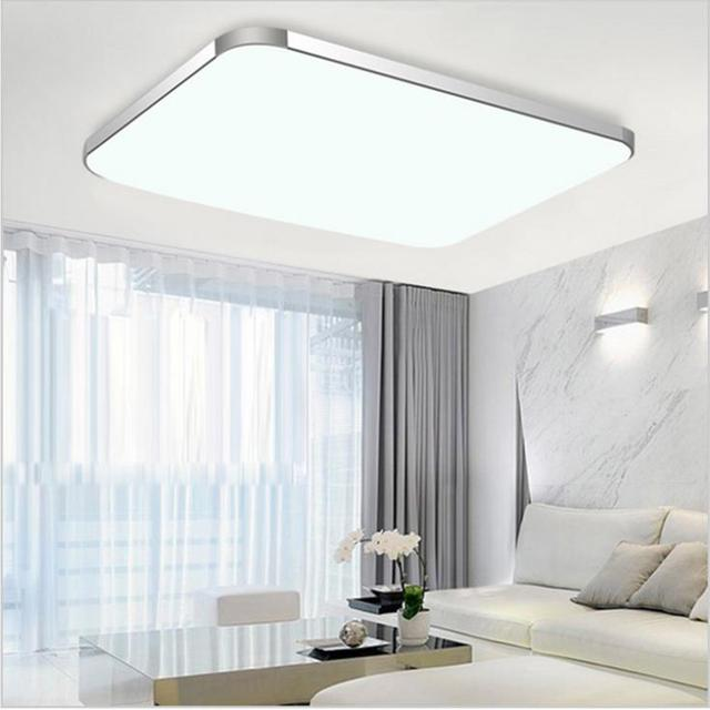 abajur moderna lmpara de luz de techo para sala dormitorio llev lmparas de techo acv