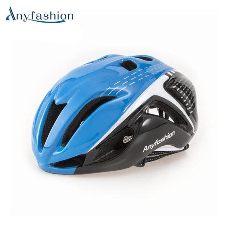 Цена за Велоспорт Шлем Дорога Гора Шлем Цикла В процессе формования 16 Отверстия Велосипедный Шлем Сверхлегкий Велосипед Шлем Каско Ciclismo