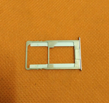 Oukitel K10000 Original Sim Card Holder Tray Card Slot 5.5inch MT6735 Quad Core HD 1280x720 Free shipping