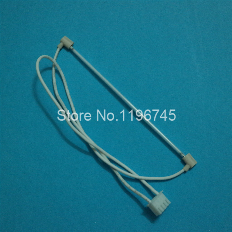 100mmx2.0mm CCFL Backlight Tubes with cable for 5.7inch Industrial Screen Panel LCD Laptop Display 10pcslot