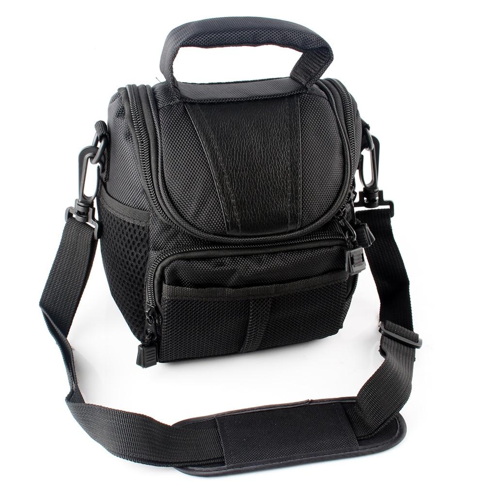 Camera Bag for Panasonic Lumix DMC LX100 LX10 GX85 GX80 LZ35 FZ72 FZ45 FZ50 FZ60 FZ70 FZ100 FZ200 FZ150 FZ1000 FZ300 GH5 GH3 GH4