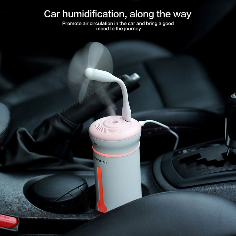 usb humidifier portable ultrasonic