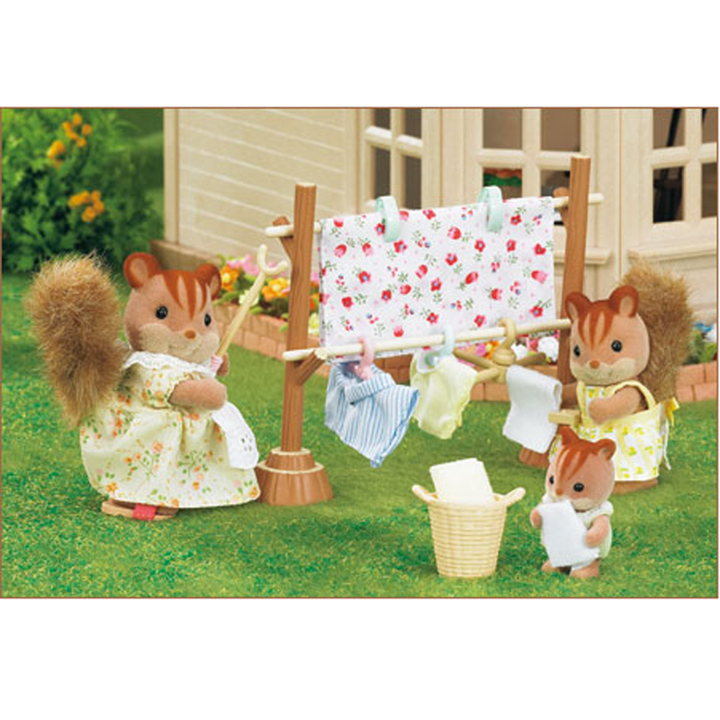 2PCS 1:12 1:6 Scale Sitting bear for Toy Doll Dollhouse Miniature Accessories Nq