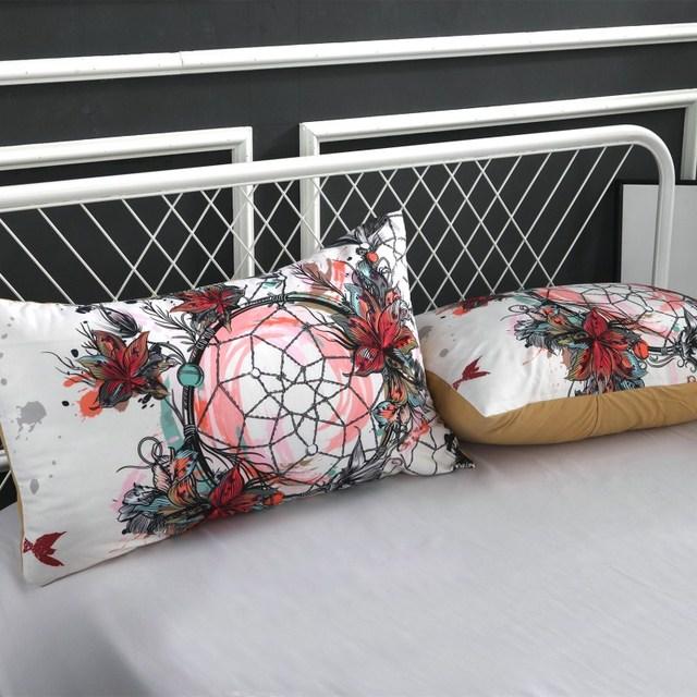 Boho Dream Catcher Bedding Set