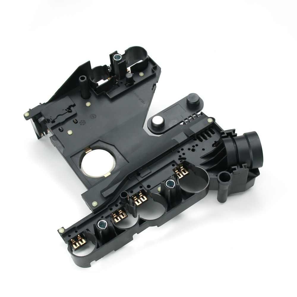 722 6 Transmission Conductor Plate+Filter+Connector+Gasket KIT for Mercedes  Benz 1402701161