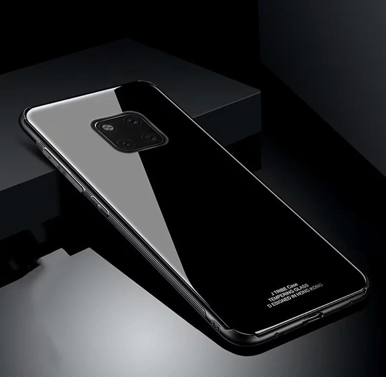 Купить Huawei mate 20 чехол huawei mate 20 pro защитное стекло задняя крышка чехол для huawei mate 20 lite 2018 портмоне для смартфона Fundas чехлы на Алиэкспресс