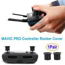 3D Printed Remote Controller Joysticks Thumb Rocker Pitman Lever for DJI MAVIC PRO Drone