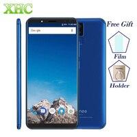 VERNEE X 6GB RAM 128GB ROM Smartphones 6 0 18 9 FHD 2160 X 1080Pixel 6200mAh