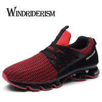 WINDRIDERISM New Arrival Blade Shoes for Men Sneakers Breathable Spring Autumn Men Casual Shoes 35 48 Unisex Zapatos Para Correr