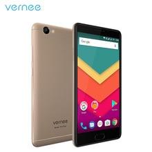 Vernee Тор плюс 5.5 дюймов 4 г LTE открыл мобильный телефон MTK6753 Octa core 3 ГБ + 32 ГБ Android 7.0 смартфон отпечатков пальцев 6200 мАч OTG