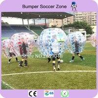 Бесплатная доставка 1,5 м надувной пузырь Футбол пузырь футбол Zorb пузырь Футбол Надувные людской бампер мяч