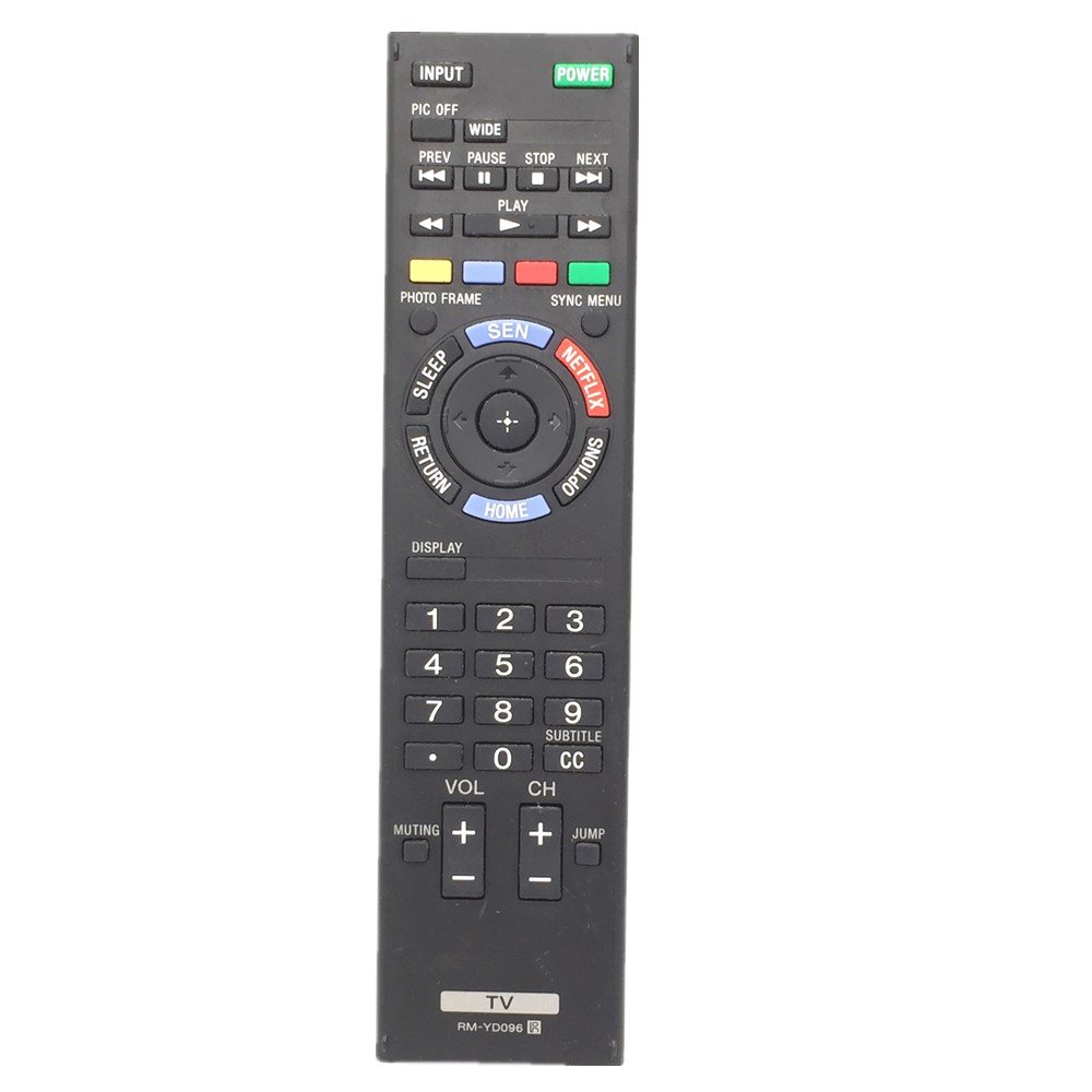 RM-YD102  REMOTE CONTROL FIT FOR SONY TV