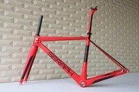 SERAPH 회화 T1000 자전거 탄소 구조 FM686  중국 최고 빛 도로 탄소 구조  탄소 섬유 도로 자전거 구조