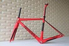 SERAPH painting T1000 Bicycle Carbon Frame FM686, Chinese super light road carbon frame,Carbon Fiber road bike Frame,