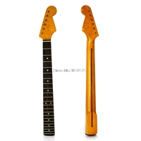 BASS Neck 6 String Bass Guitar Frest Maple Panel Rose Wood Fingerboard Guitar Accessories