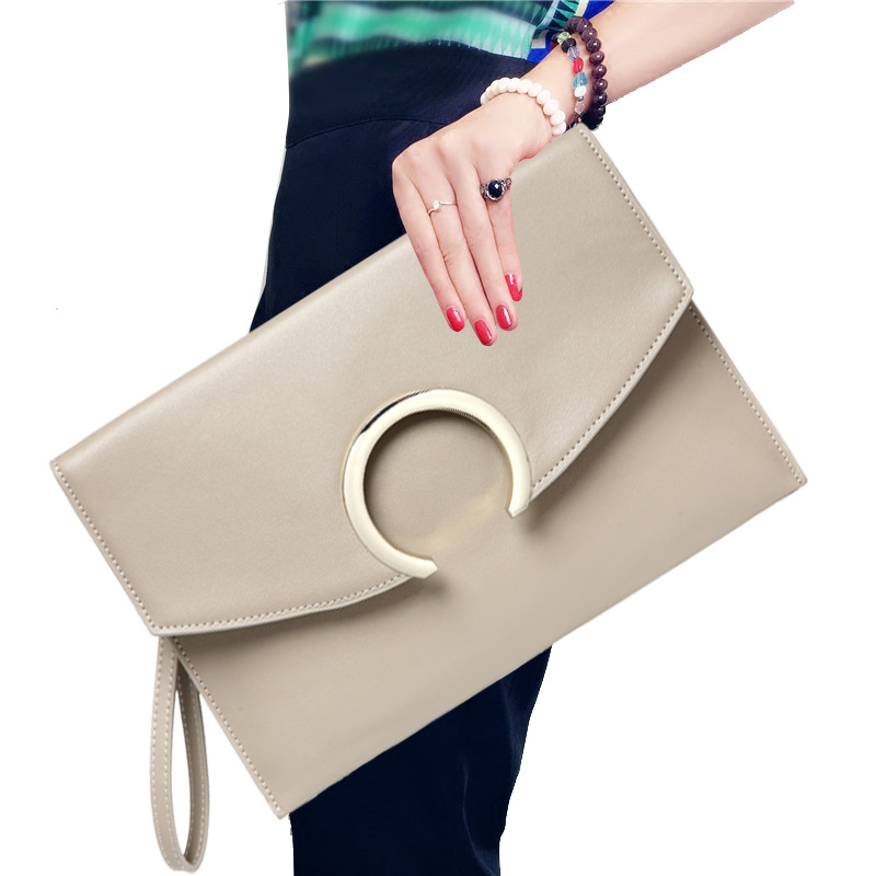 Brand 100% Genuine Leather Bag Women Day Clutches Messenger Bags Small Designer Cross body Envelope Shoulder Bag Cowhide Purses famous brand luxury cowhide genuine leather day clutches women large capacity butterfly diamond cover shoulder envelope hand bag