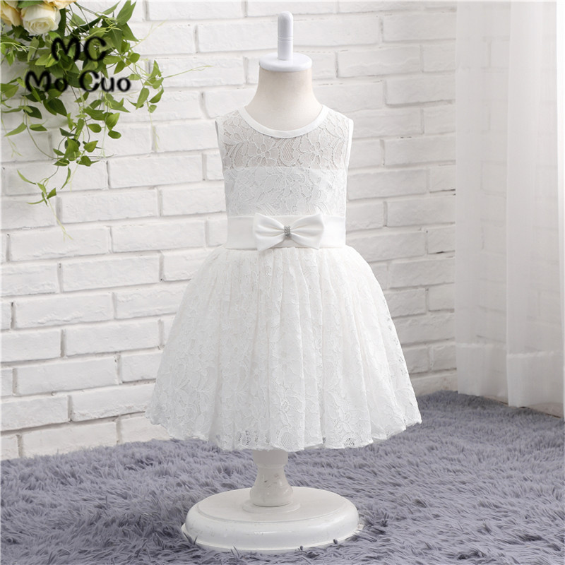 Flower     Girls     Dresses   for Wedding Kids Pageant   Dress   First Holy Communion   Dresses   for Little Baby Party Prom   Dress   2018 4-10 year